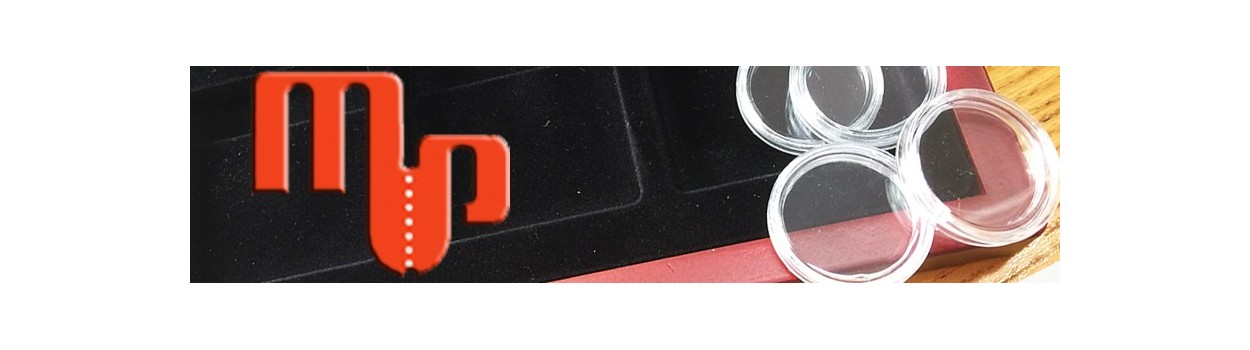 Filatelia Dabbene: Materiale Numismatico Master Phil