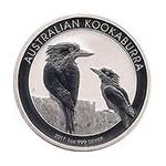 Oncia Kookaburra