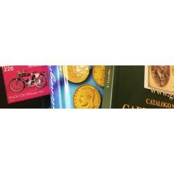 Cataloghi Numismatici