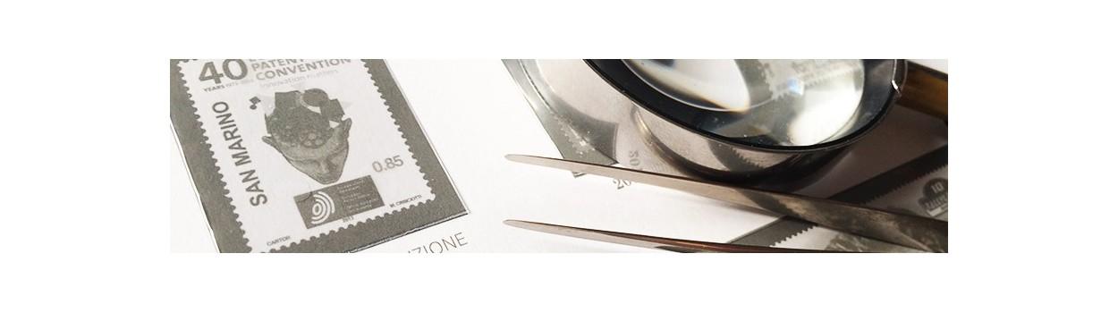 Filatelia Dabbene - Materiale per il collezionismo di Cartoline