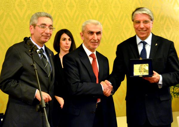 Premio alla Carriera